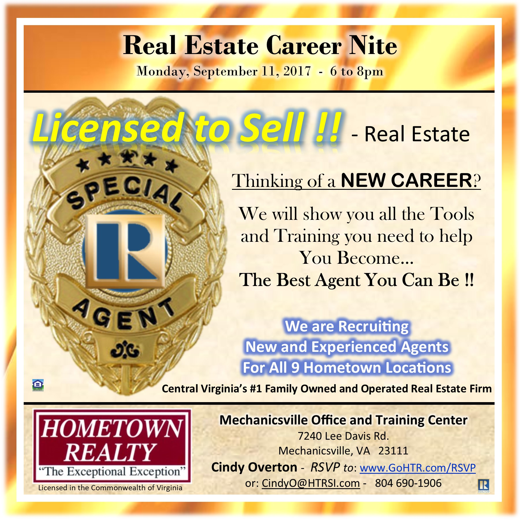 Real Estate Career : Articles by tag real estate career hometown realty